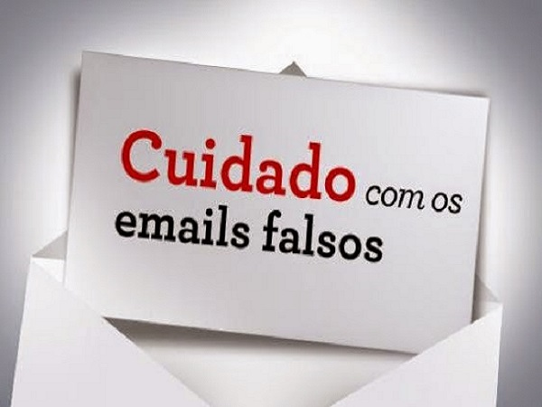 email-falso