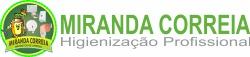 Miranda Correia Higienização Profissional